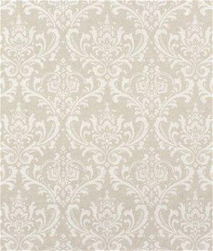 Premier Prints Traditions Cloud Linen Fabric