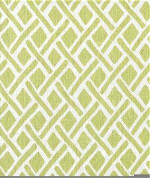 Portfolio Treads New Leaf Fabric