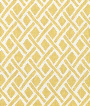 Portfolio Treads Sunflower Fabric