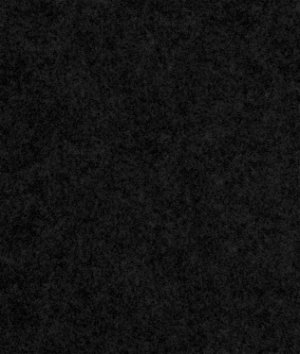 Black Automotive Trunk Lining