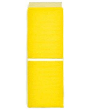 Yellow Tulle Fabric