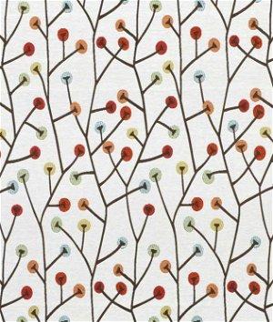 Richloom Twizzler Crayola Fabric