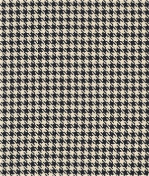 Covington Tynedale Black/Tan Fabric