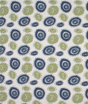 Premier Prints Wheelie Felix Natural Fabric