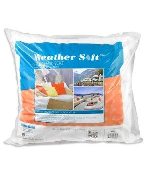 "Fairfield Weather Soft Outdoor Pillow - 16"" x 16"""