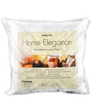 "Fairfield Home Elegance Pillow Form - 18"" x 18"""