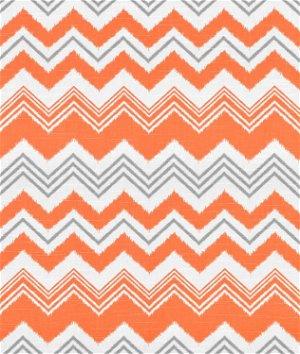 Premier Prints Zazzle Chili Pepper Slub Fabric