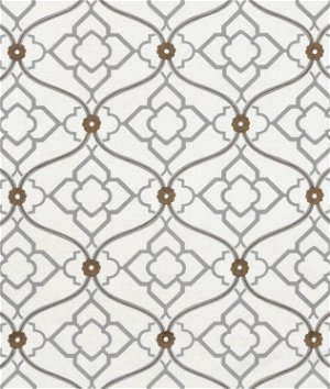Portfolio Zuma Steel Fabric