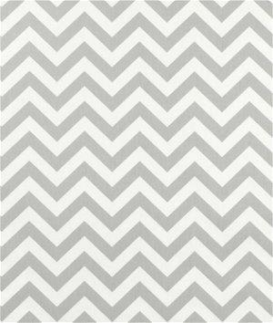 Premier Prints Zig Zag Storm Twill Fabric