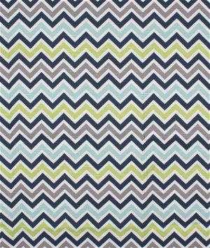 Premier Prints Zoom Zoom Canal Slub Fabric